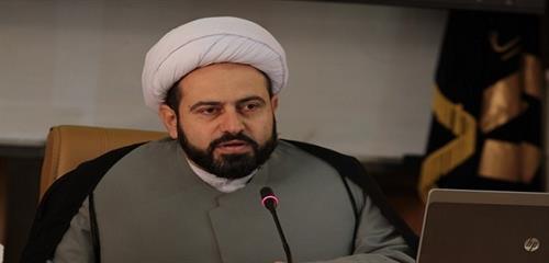 حجت الاسلام  محمدحسین رفیعی