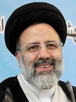 حجت الاسلام و المسلمین رئیسی ،تولیت آستان قدس رضوی