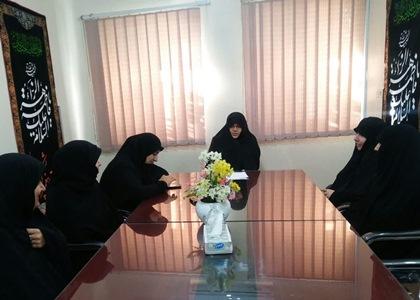 معاون پژوهش حوزه های علمیه خواهران استان گلستان: