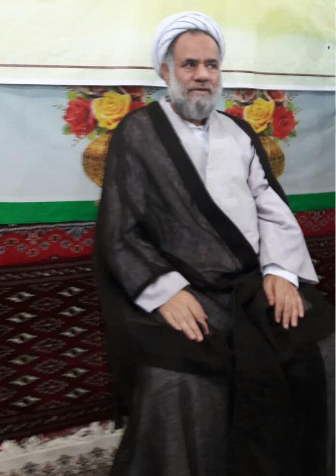 حجت الاسلام محسن زاده