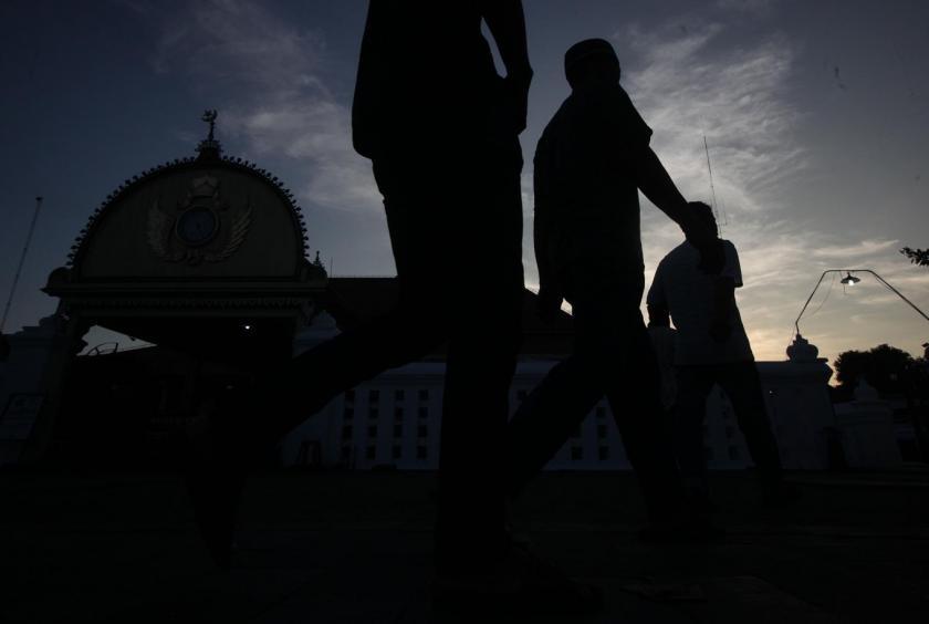 مراسم آن لاین سبب کاهش نفوذ مساجد در میان جوانان مسلمان شده است