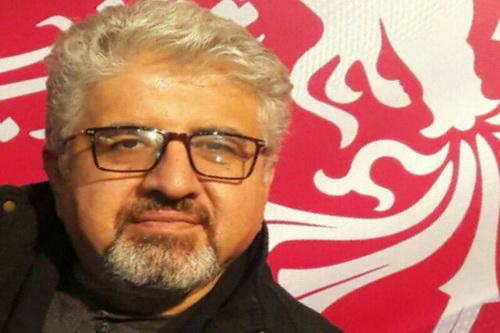 امیر یوسفی، تهیه کننده و کارگردان تلویزیون