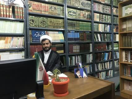 حجت الاسلام زایری