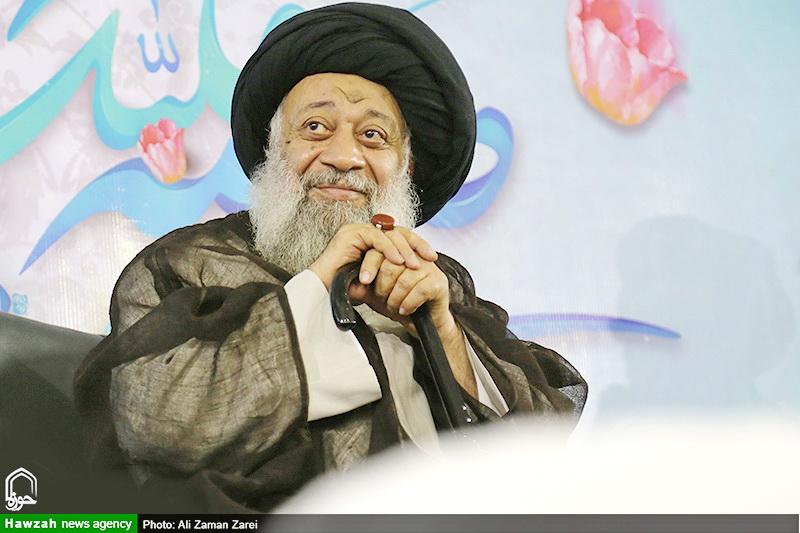 نورچشمانم؛ به خدمات خود برای مردم عزیز خوزستان ادامه دهید