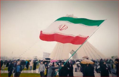 ملت ایران