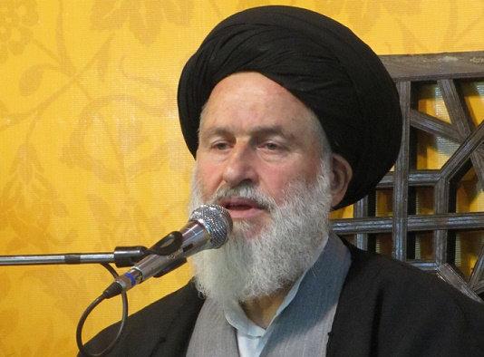 آیت الله توکل: عبدالعظیم حسنی(ع) یک محدث و یک مبارز بود عترتنا