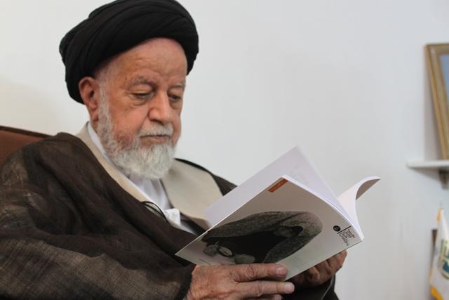 ائمه جمعه شهرهای سمنان رئیس قرارگاه فرهنگی شدند