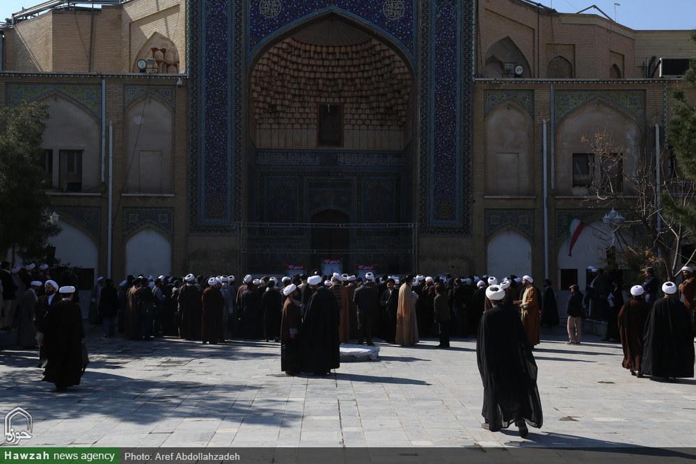 نمایشگاه تخصصی گفتمان انقلاب اسلامی افتتاح می شود