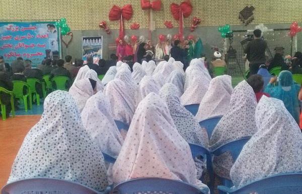اجرای طرح ازدواج آسان در روستاهای شهرکرد