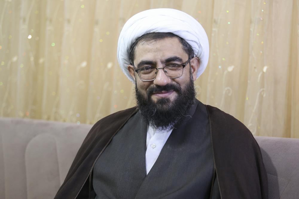 حجتالاسلام حبیب الله شعبانی