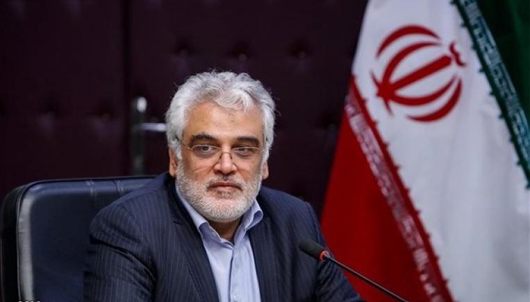محمد مهدی طهرانچی، رئیس دانشگاه آزاد اسلامی