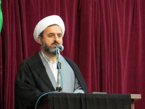حجت الاسلام صفی خانی