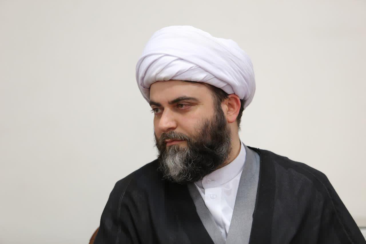حجتالاسلام والمسلمین محمد قمی