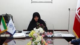 مدیر حوزه علمیه خواهران گلستان طی پیامی سال جدید را تبریک گفت