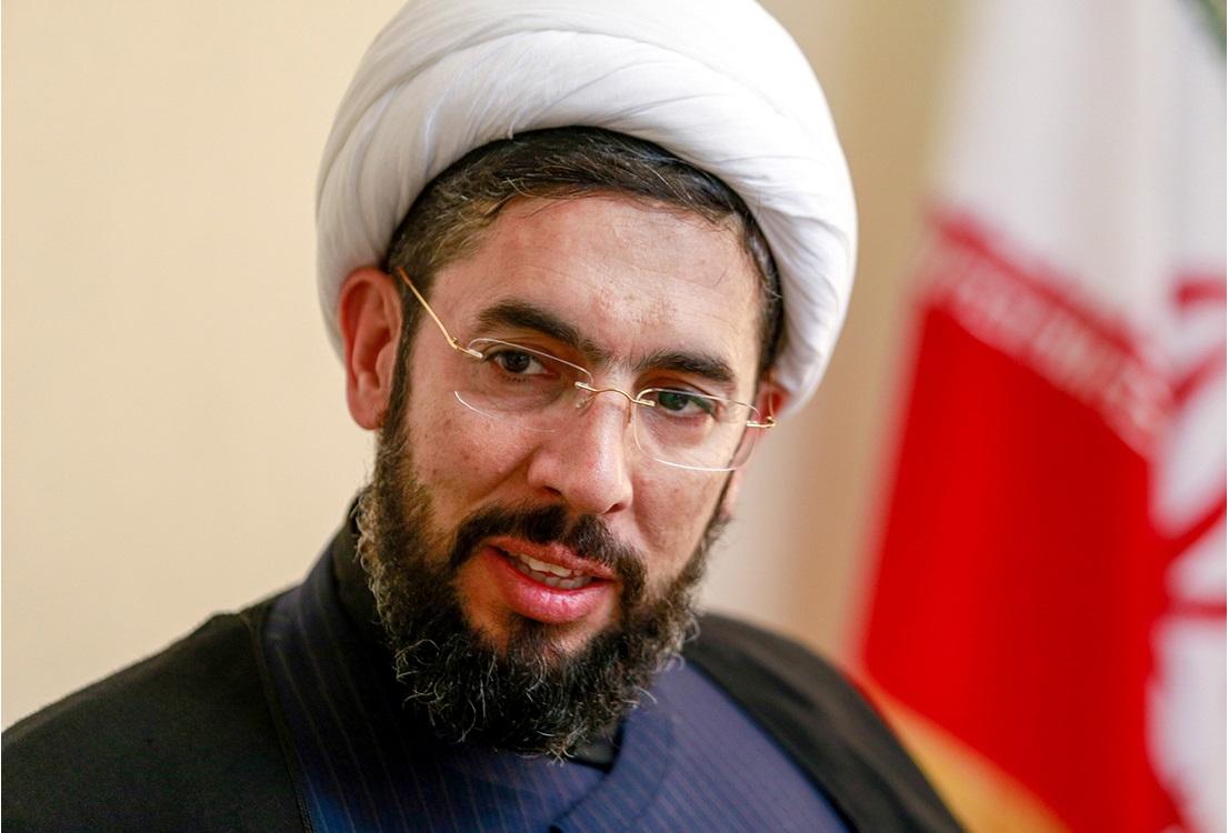 حجتالاسلاموالمسلمین مصطفی رستمی - مسئول نهاد مقام معظم رهبری در دانشگاهها