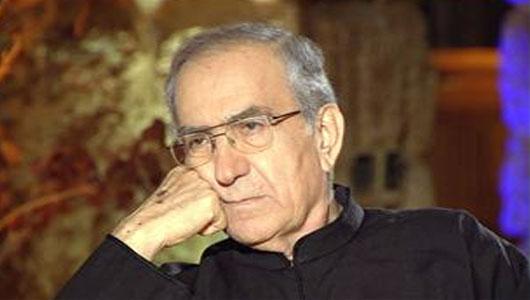 پدر پروفسور یوسف مونّس اسقف لبنانی و رئیس بخش رسانه ای شورای کلیساهای خاورمیانه