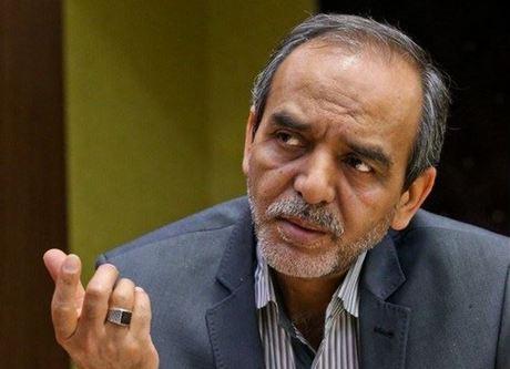 محسن علیاکبری  تهیه کننده سینما