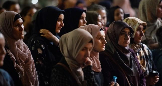 انتقاد مسلمانان استرالیایی از نقش تفرقه آمیز سیاسمداران در ترویج اسلام هراسی