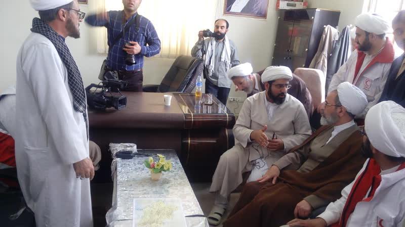 حجت الاسلام اخوان