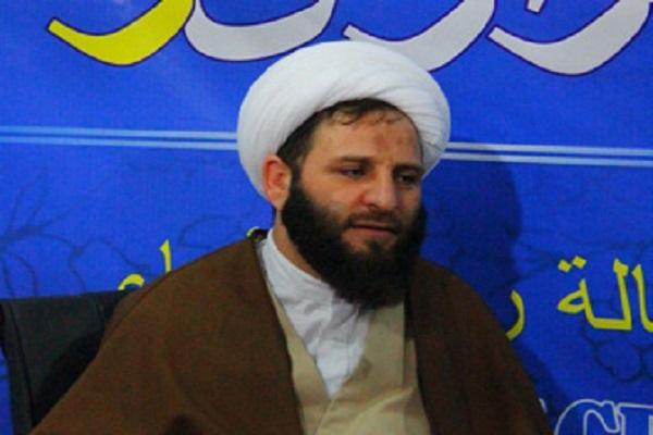 حجت الاسلام والمسلمین حمید ارشاد