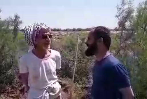 کشاورز خوزستانی