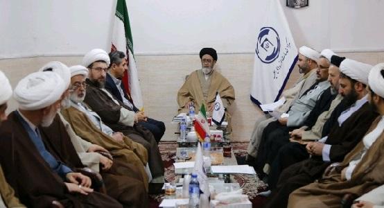 مدارس علوم دینی تبریز