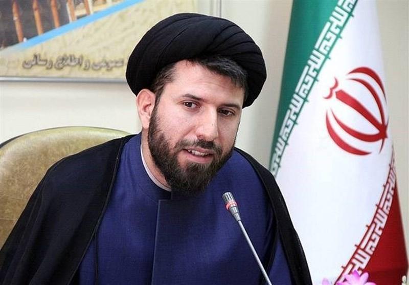 رئیس اداره زکات استان فارس