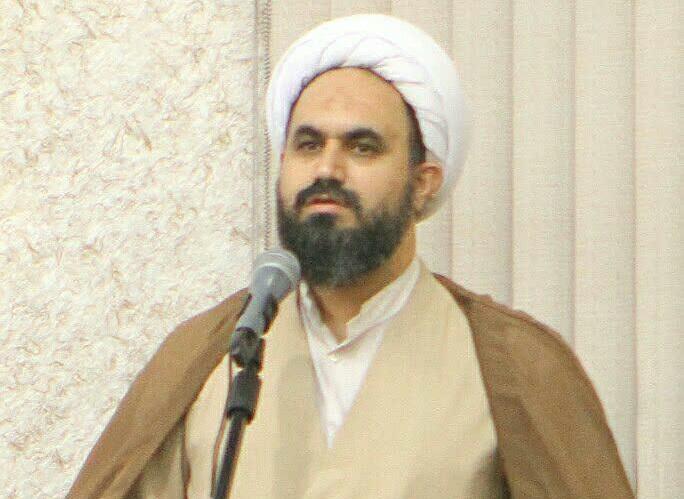 حجت الاسلام منصوری رضی