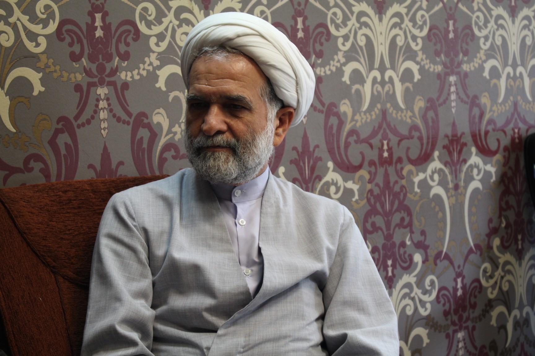 حجت الاسلام والمسلمین محمدحسین کبیریان