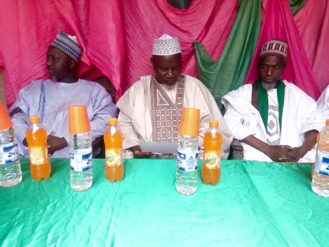 جشن نیمه شعبان در کشور توگو برگزار شد