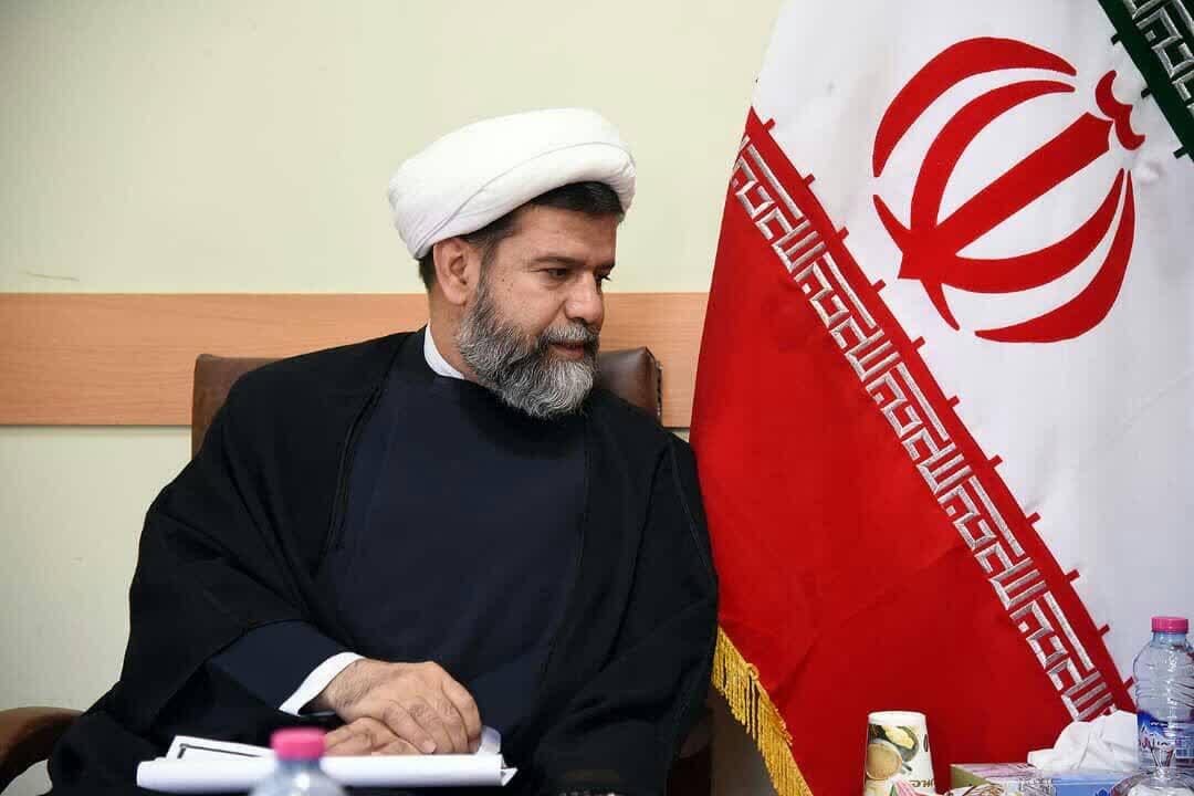 مدیر حوزه علمیه خواهران فارس