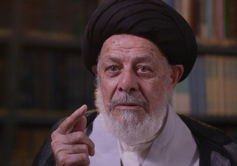 سید نورالدین اشکوری