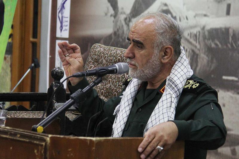 ویژه برنامه «انتقام ابابیل» در یزد