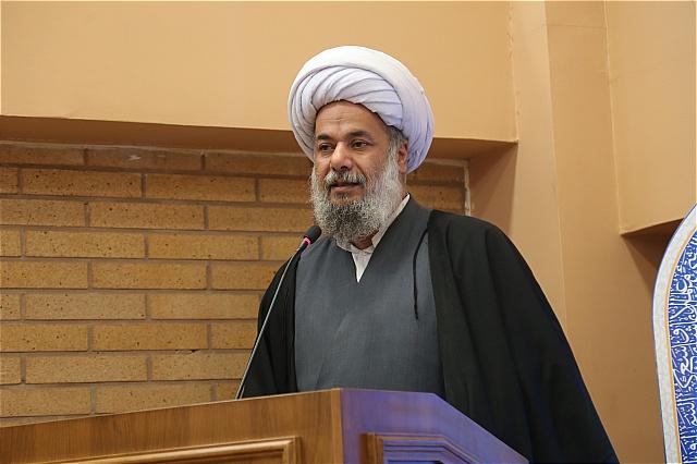 حجتالاسلام والمسلمین حسین بنیادی