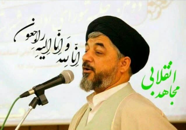 سيد جلال احمدپناهي