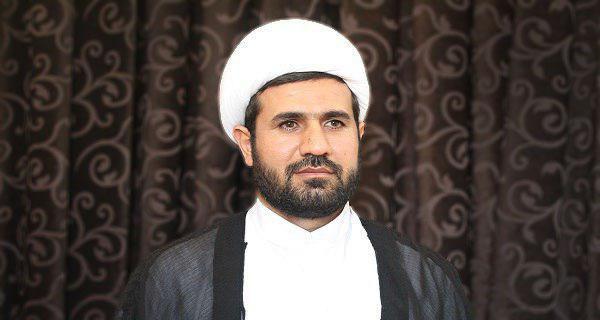حجت الاسلام حقیقی رئیس اداره آموزش مرکز تخصصی نماز