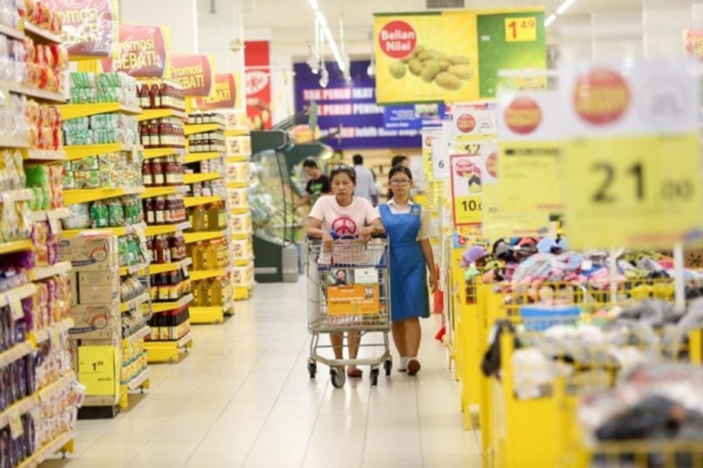 مالزی گواهینامه های حلال در سطح جهانی را یکسان سازی می کند
