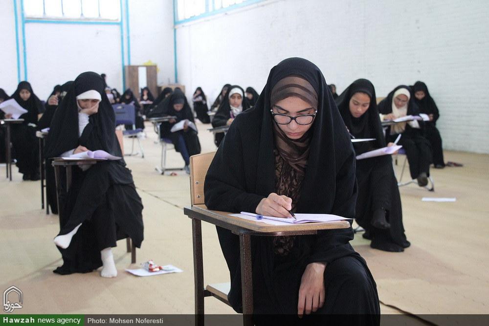 تغییر در نحوه جذب داوطلبان ورود به مدارس علمیه خواهران/ ظرفیت پذیرش ۶۰۰ نفر