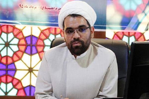 حجت الاسلام رحیم صفری