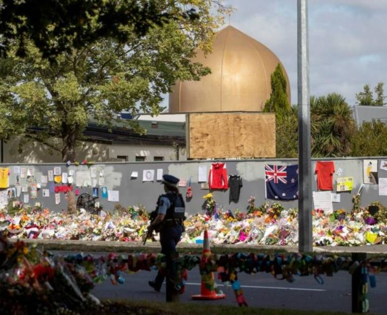 فناوری هوش مصنوعی برای شناسایی حملات تروریستی در مسجد النور نصب گردید