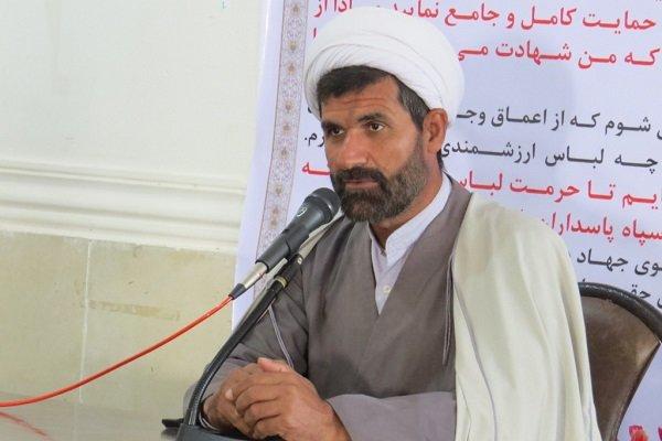 حجتالاسلام عبدالکریم اعلمینژاد
