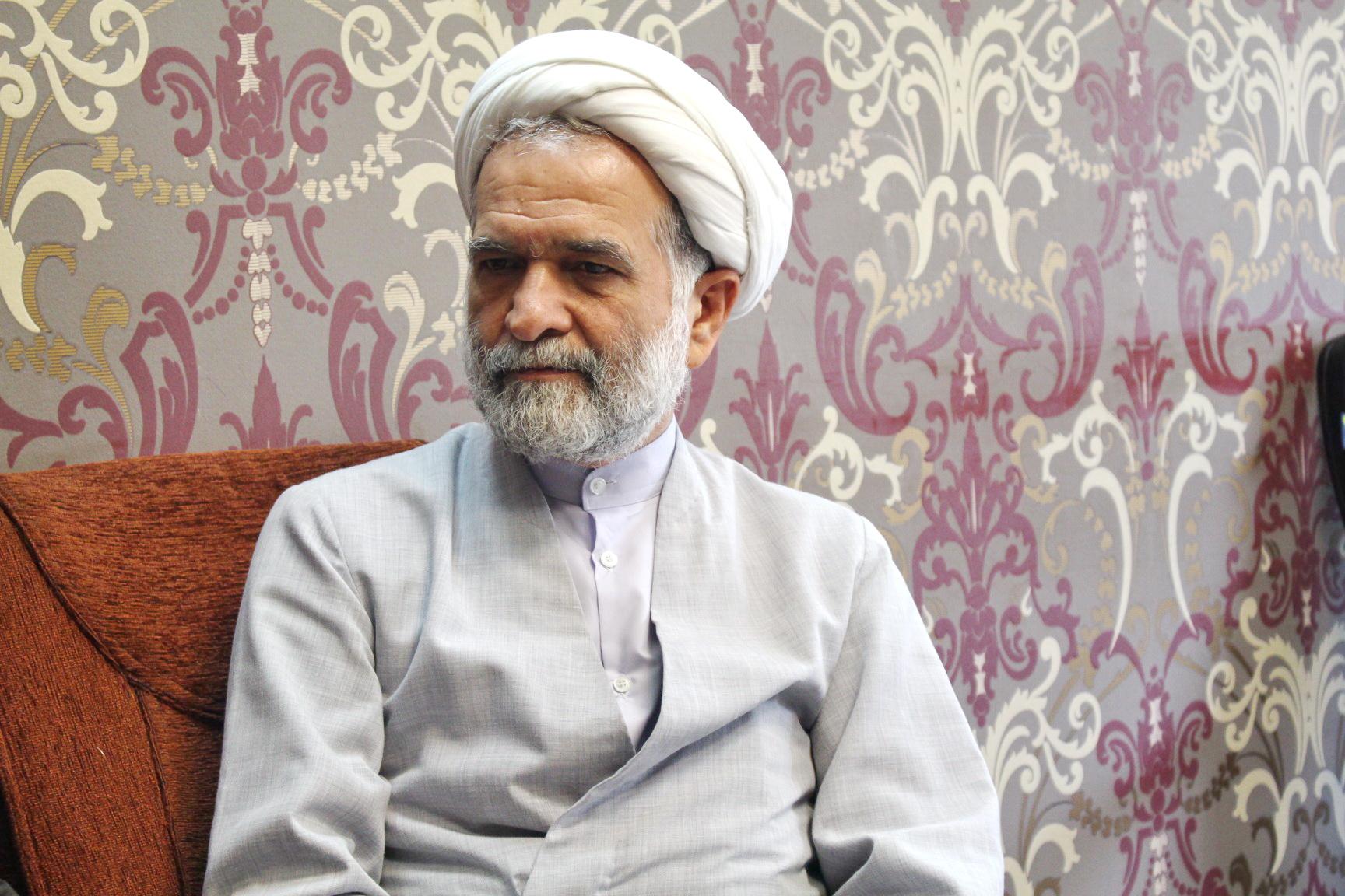 شهادت سردار سلیمانی موجب عزت و سربلندی اسلام است
