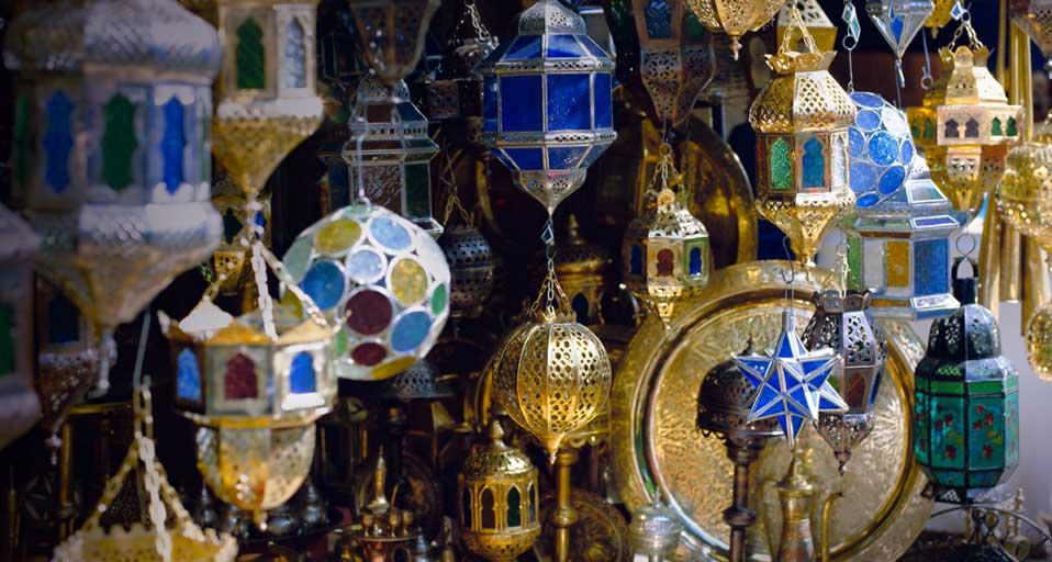 راه اندازی فروشگاه «اعیاد اسلامی» توسط مسلمانان نیویورک