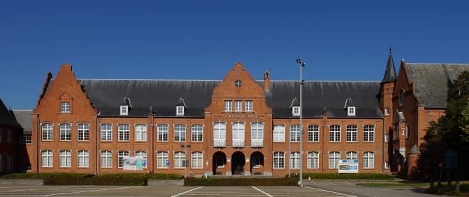 نخستین مدرسه اسلامی فلاندر در سپتامبر افتتاح می شود