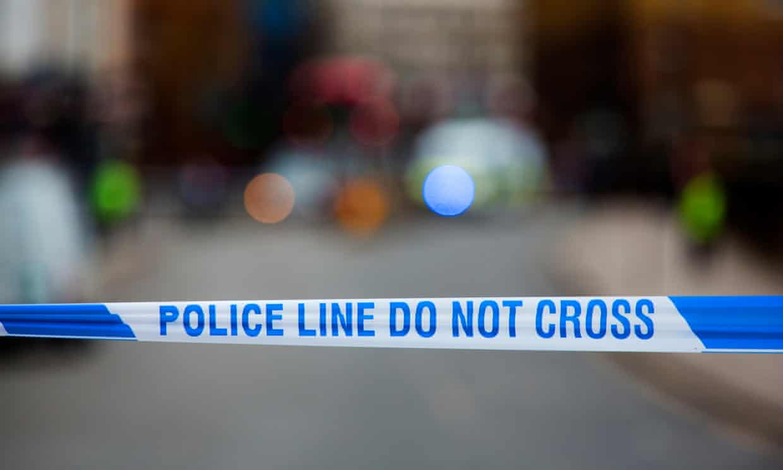 صدای شلیک گلوله در مسجد شرق لندن نگرانی هایی برانگیخت