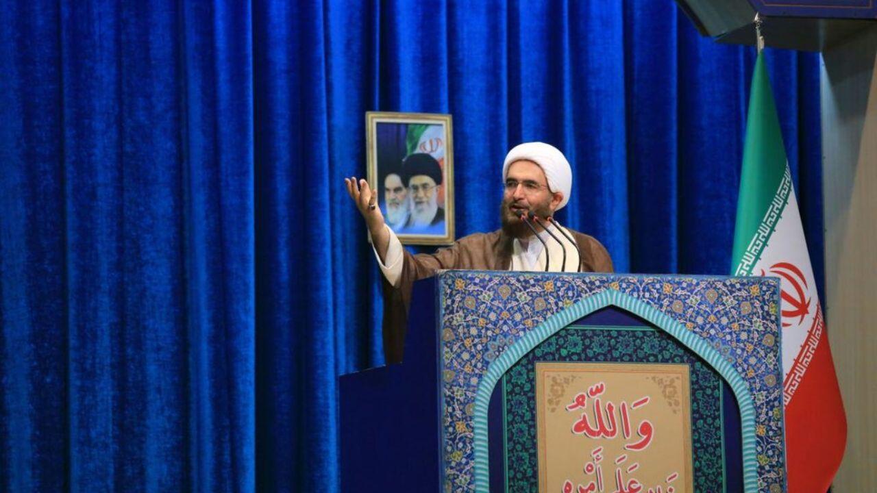 محمد جواد علی اکبری