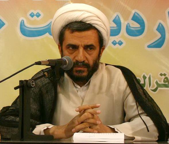 تسلیت مسئول دبیرخانه شورایعالی حوزه به حجت الاسلام قربانی