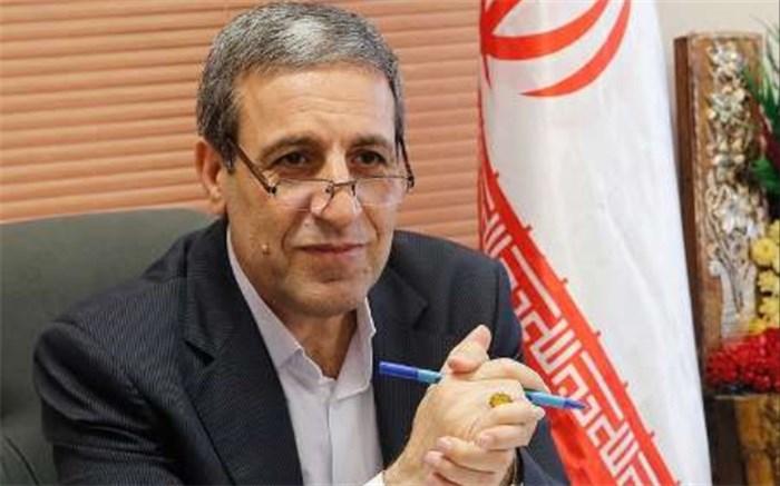 عبدالکریم گراوند-استاندار بوشهر