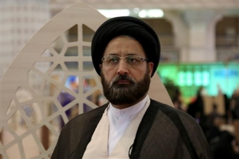 سید حسن طیب حسینی