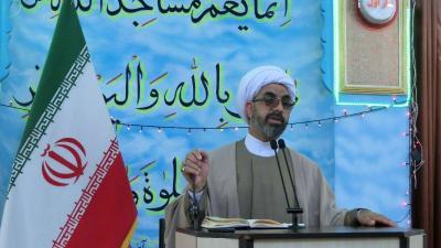 حجتالاسلام حسن مرسلی